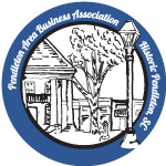 Pendleton Area Business Association Logo
