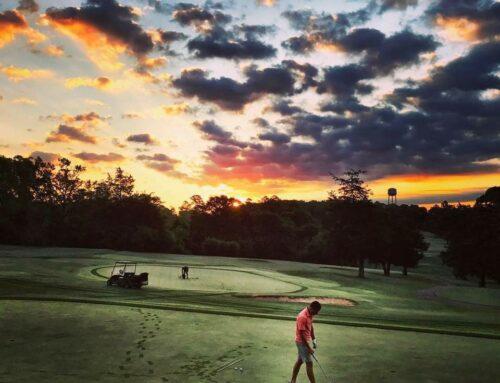 Boscobel Golf Club