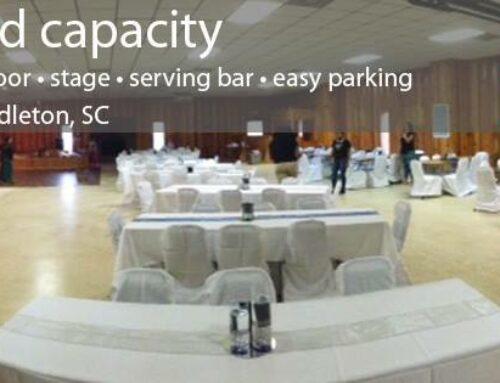 Palmetto's Catering & Event Center