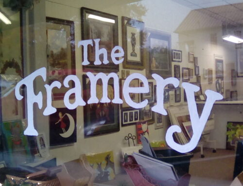 The Framery